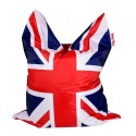 Sitting Point Union Jack Brava