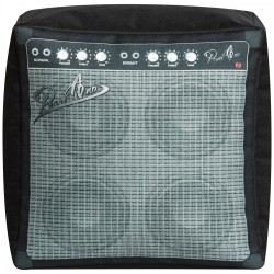 Rahi Power Amp