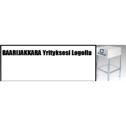 Baarijakkara Logolla