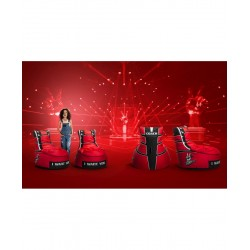 Sitting Point Little Swing THE VOICE KIDS
