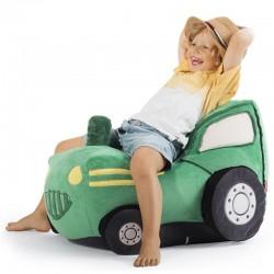 Sitting point Traktori