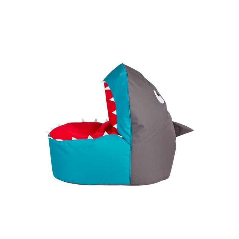 Sitting Point  Shark BRAVA Lasten Säkkituoli